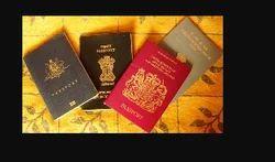 passport office agra