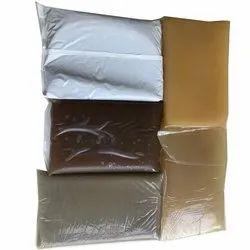 Gelatin Based paper and cardboard Jelly Glue, Grade Standard: Industrial Grade, Packaging Size: 25 Kg