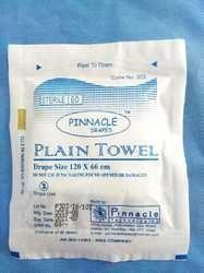 Plain Sheet Disposable Drapes