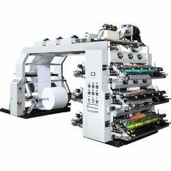 mohindra Sheet Fed Flexo Printing Machine