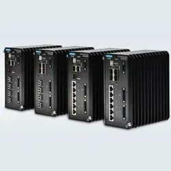 Ruggedcom RSG900R & RSG900C Family Compact Ethernet Switches