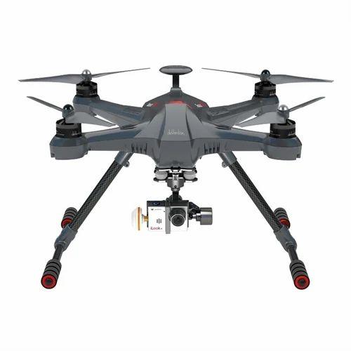 Drone Hd Camera ड र न क मर Gujrat Photo Goods