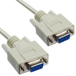 9 Pin Serial Cable