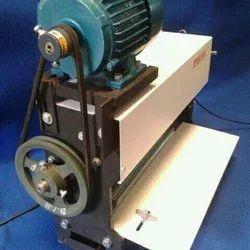 3 in 1 Heavy Duty Wiro Binding Machine, Model Name/Number: 5, Hole Size: 18