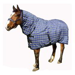 Stable Combo Blanket
