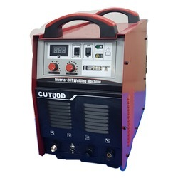 CUT-80 Inverter Plasma Cutting Machines