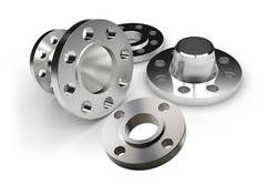 Super Duplex S32750 Flanges
