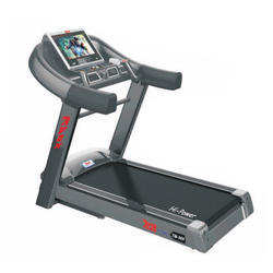 TM-369 Semi Commercial AC Motorised Treadmill