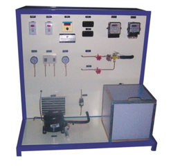 Refrigeration Lab Equipment
