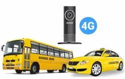 School Bus CCTV Camera