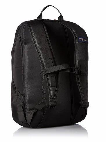 380482606 JanSport Broadband Laptop Backpack (Black) at Rs 7049 /piece ...