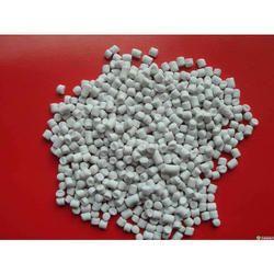 LDPE White Granules
