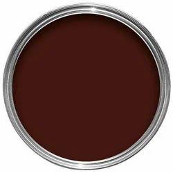 Dark Brown Liquid Plastisol Primer