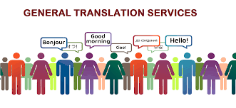 online translation agency