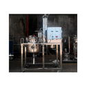 Solvent Extraction System