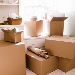 Household Goods Moving Service