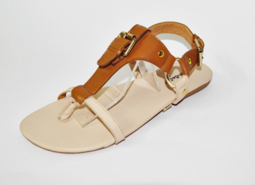 b22cdfce039a Back-strap Leather Brenda Sandal Tan