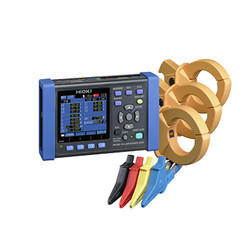 Hioki PW3360 Clamp On Power Logger