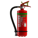 4kg Kanex Clean Agent Fire Extinguisher