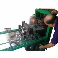 Heavy Duty Plastic Scrap Grinding Machine Repairing Service