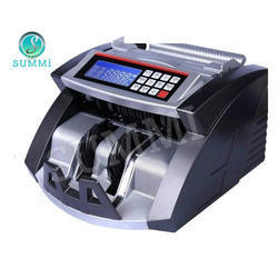 SUMMI B-2040 Loose Note Counting Machine