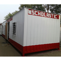 Prefab Site Office Container