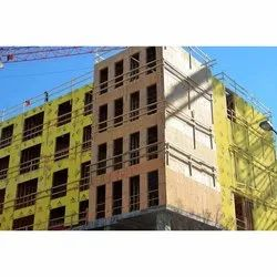 Residential Construction Projects, Client Site