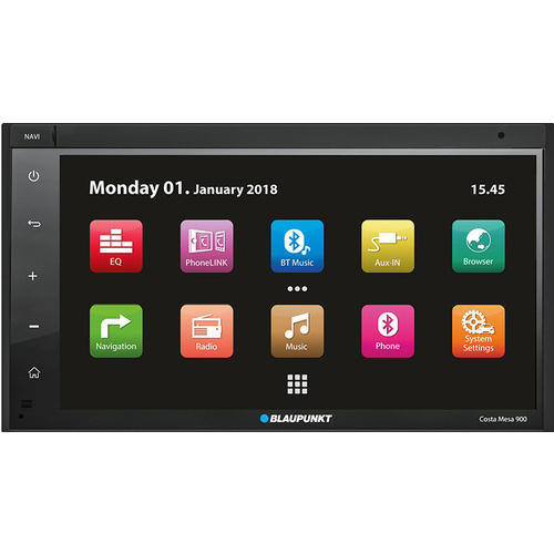 Blaupunkt Costa Mesa 900 Android Stereo at Rs 27990 /piece ...