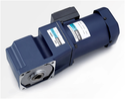 Single Phase 90w Ac Angle Gear Motor, Voltage: 220 V