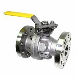 Alloy 20 Gate Industrial Valve
