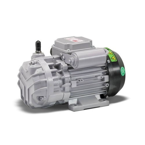 SC 5 DVP Vacuum Pump