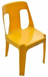 Restaurant Chair Or Dining Chair Or Cafeteria Chair
