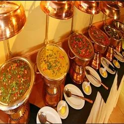 College Functions Catering Services, Pan India