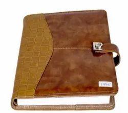 1595 Corporate Notebook