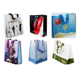 Promotional Non Woven Foldable Shopping Bag