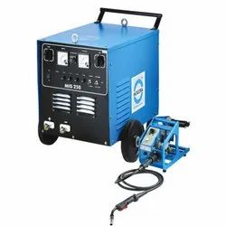 Mogara Welding Machine