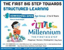 Offline Nursery School, in Bopal,Ahmedabad