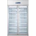12 Shelves Pharmacy Refrigerator