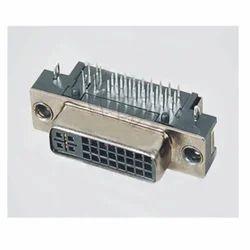 DVI Receptacle Connector