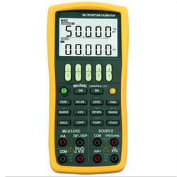 Multifunction Process Calibrator