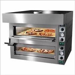 Pizza Equipment