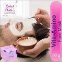 Rahul Phate's Mrunalini Vita Amino Face Mask