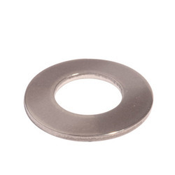 Bimetallic Round Washer
