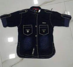 Fancy Kids Shirt