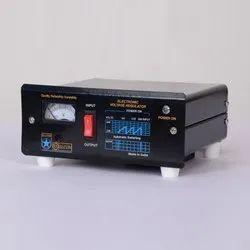 Elcon Floor Mount Electronic Voltage Regulator