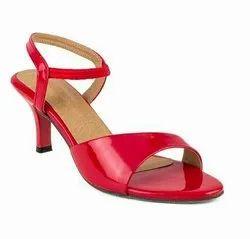 Vol 2 Red Classy Women's Stylish Heels