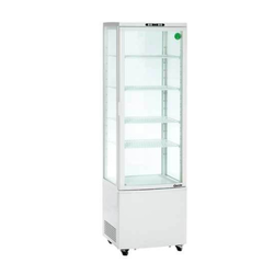 Four Side Display Counter