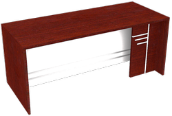 Executive Desk F1-ED-02-CO-FW-1.5