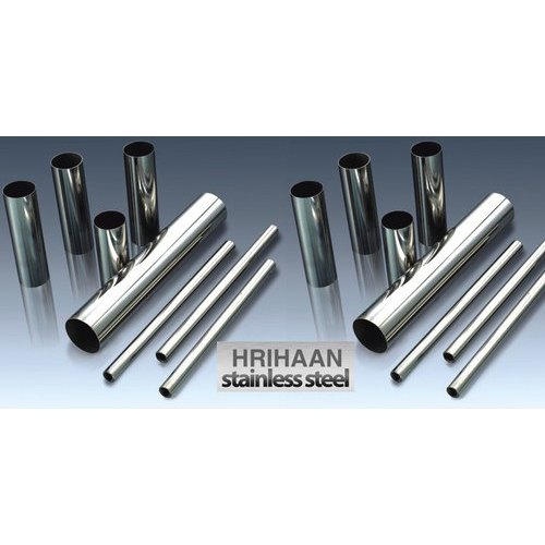 6m Stainless Steel Tubes