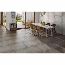 Matt Finish Vitrified Floor Tiles, 600 mm x 600 mm, Size: 60 * 60 In cm
